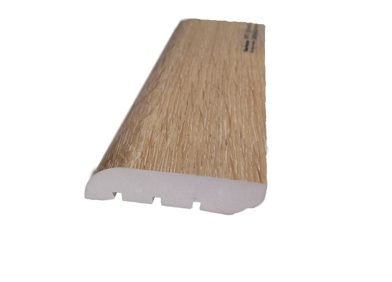 wooden floor skirting