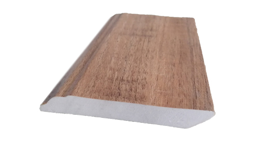 FLOOR PARTNER SKIRTING FPWS80-01