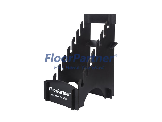 floor display rack