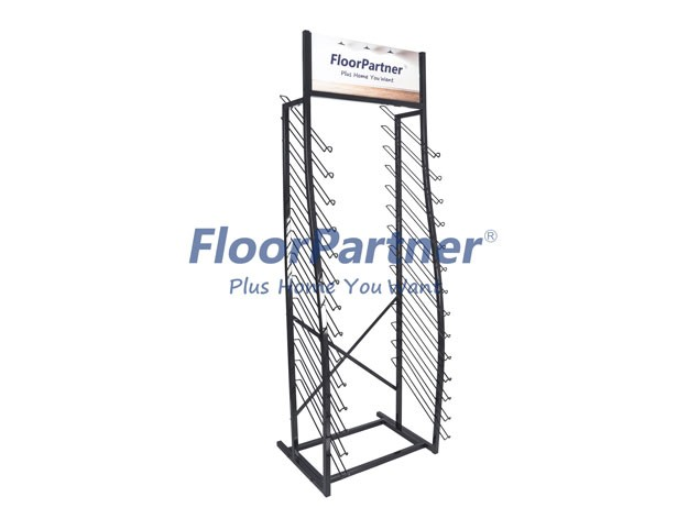 Display Rack METAL RACK-02
