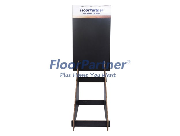 Display Rack MDF RACK-07